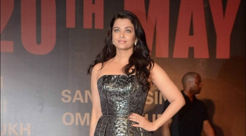 Aishwarya: Made 'Sarbjit' keeping in mind sensitivity of family