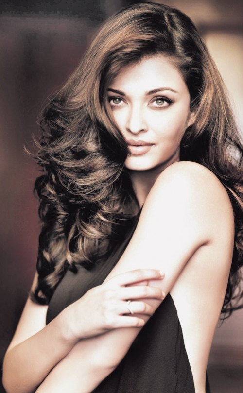 Aishwarya Rai-Bachchan on turning producer