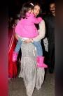 Aishwarya Rai Bachchan and daughter Aaradhya return to Mumbai from Cannes