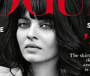 Aishwarya Rai Covers Vogue India, Wears Fantastic Fringe